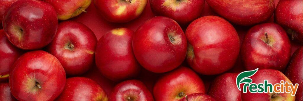 Apple Freshcity