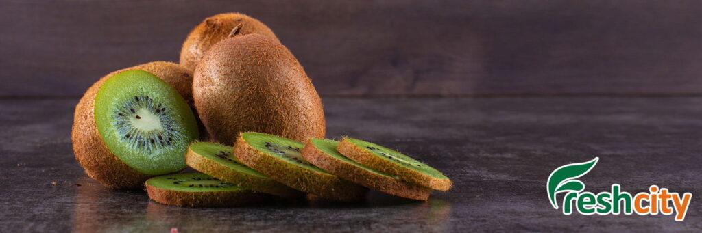 Kiwi Freshcity