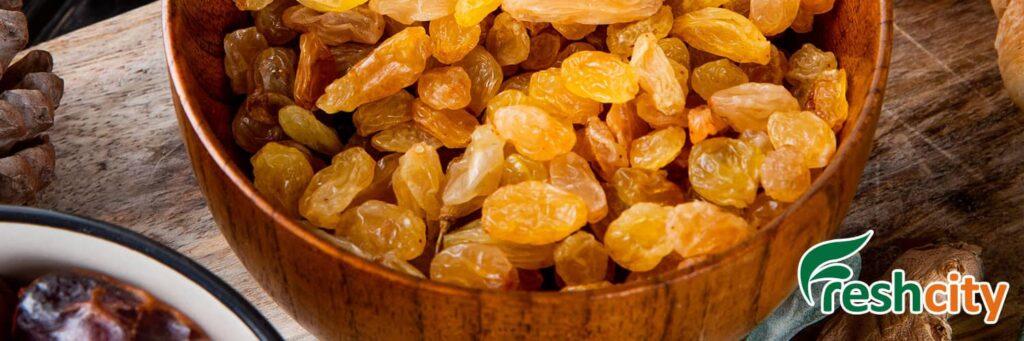 Raisins Freshcity